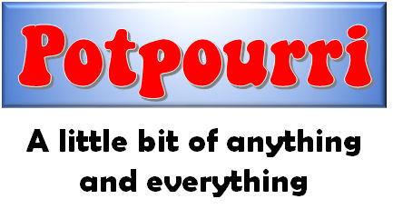 About Potpourri