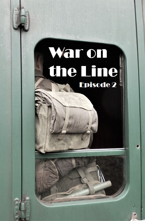 War on the Line Weekend – Ropley and Alresford – Episode 2