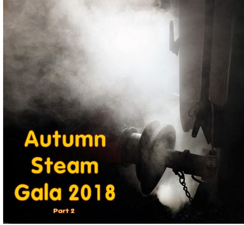 Autumn Steam Gala (2)