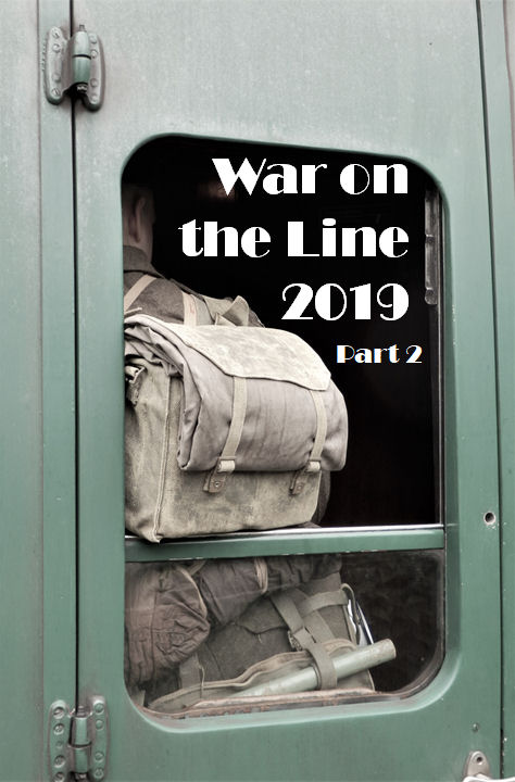 War on the Line 2019 (part 2)