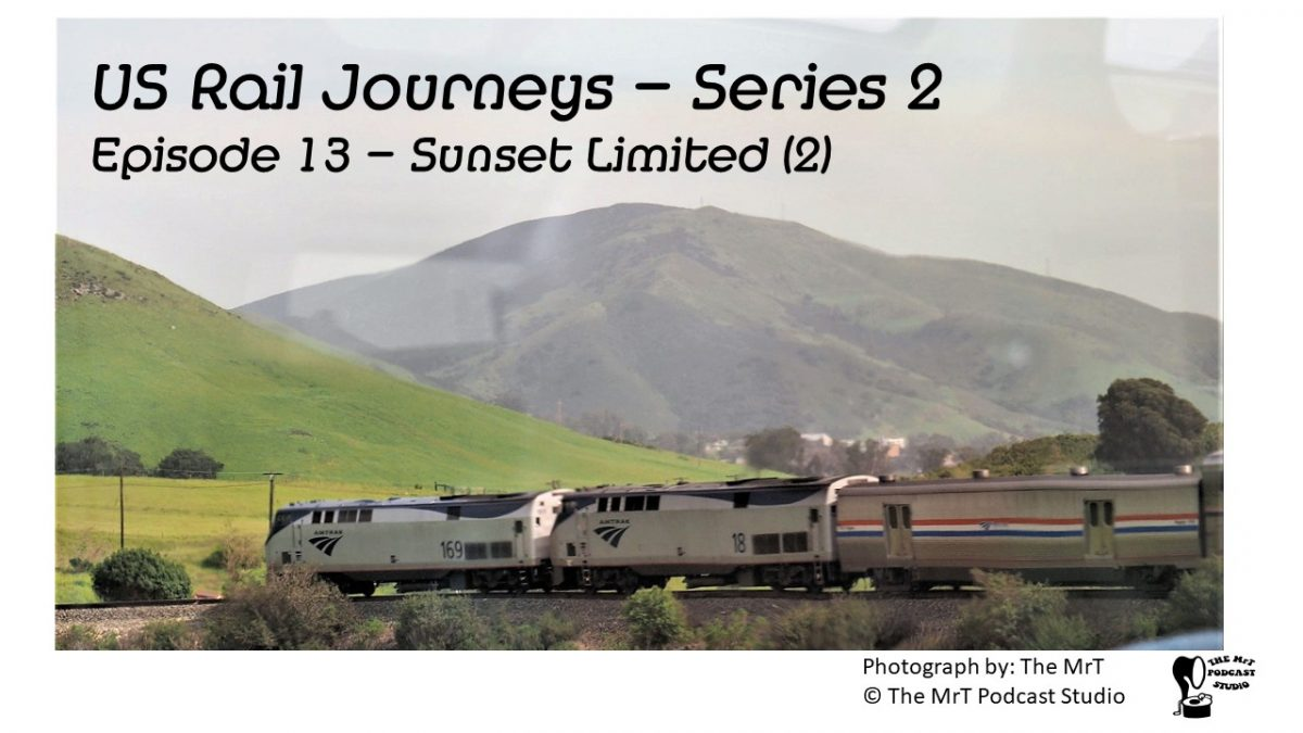 The Sunset Limited (2)