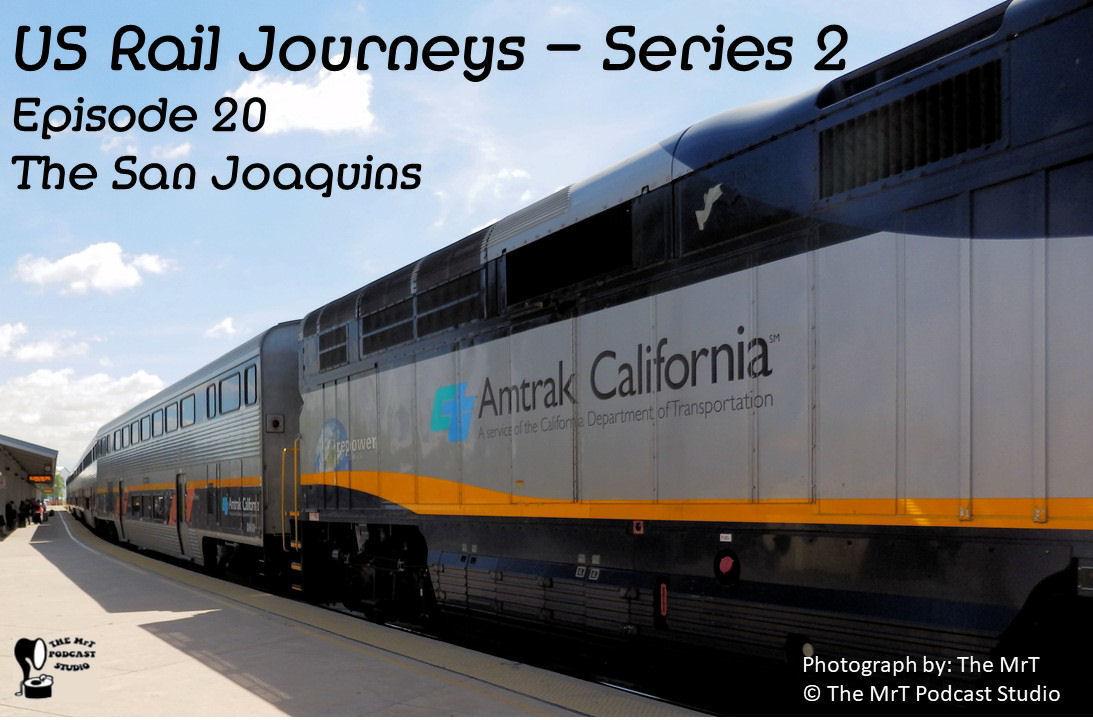 The San Joaquins