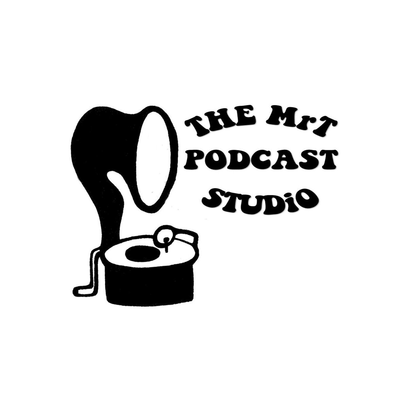 The MrT Podcast Studio
